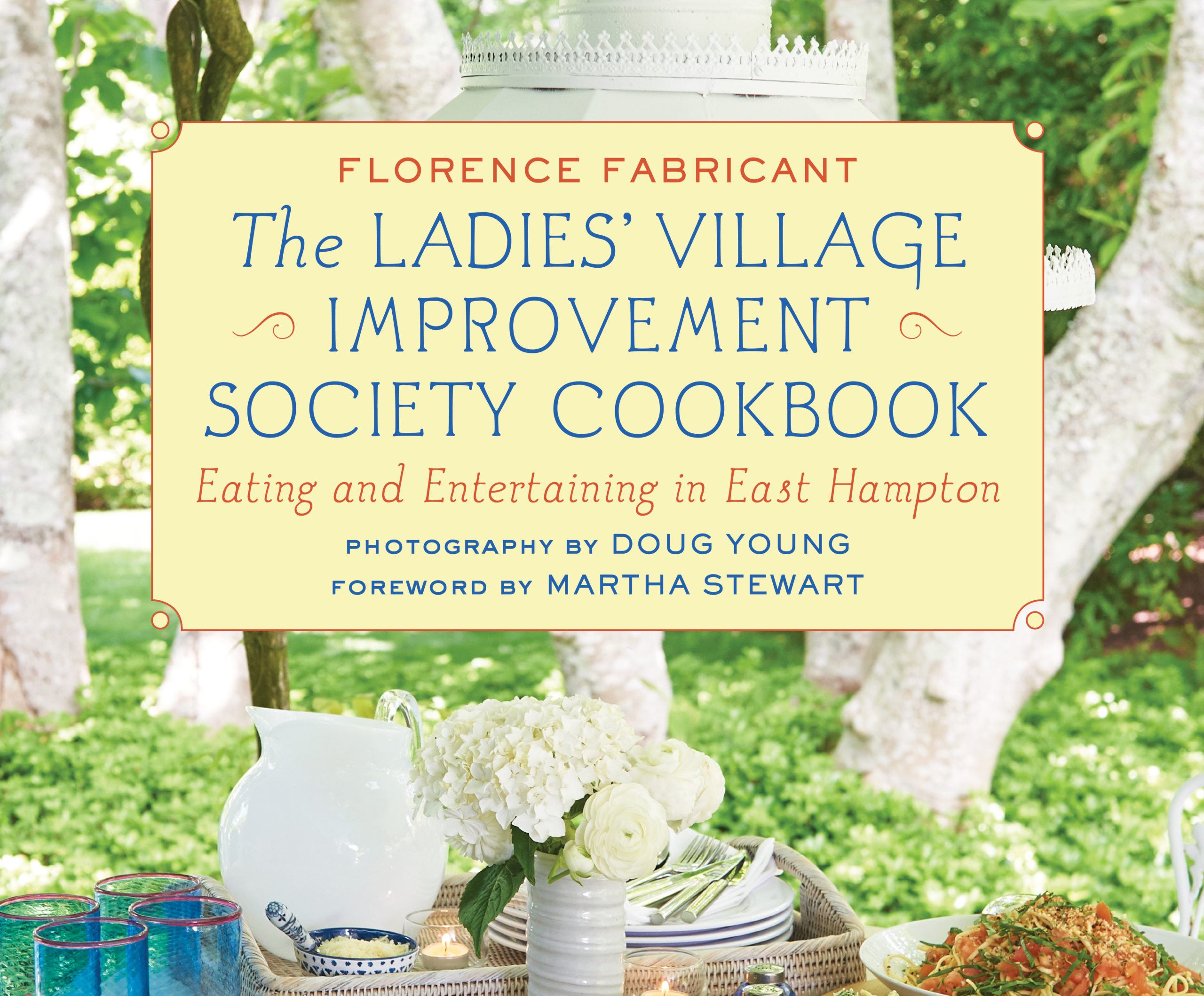 Giveaway: The Ladies' Village Improvement Society